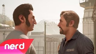 A Way Out Song (game by Josef Fares) | Escape | #NerdOut