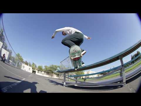 Pendleton Zoo LA | Primitive Skate