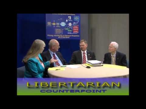 Smart Meter Part 2 Tom Tamarkin, Cheryl Bly-Chester, Ph.D., Lee Welter, MD & Richard Fields
