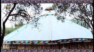 Ethiopan Ortodox Tewahido  Yeberehaw Genet