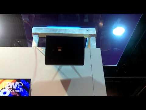 InfoComm 2014: Almo Pro AV Talks About JBL Speaker and Audio Offerings