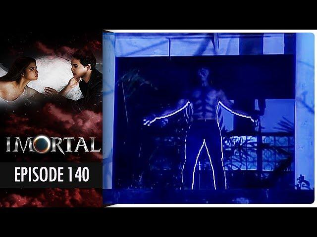 Imortal - Episode 140