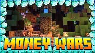 Minecraft MONEY WARS! *NEW* HALLOWEEN MAP! - #14 w/PeteZahPleb