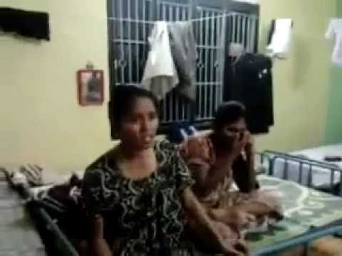 Hyderabad-hostel-girls-drinking-beer video