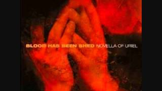 Watch Blood Has Been Shed Wetwork video