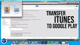 Transfer You Apple ITunes To Google Play Music Made Easy VideoMp4Mp3.Com