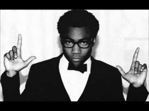 Childish Gambino Ft. ScHoolboy Q - Unnecessary (Dirty CDQ)