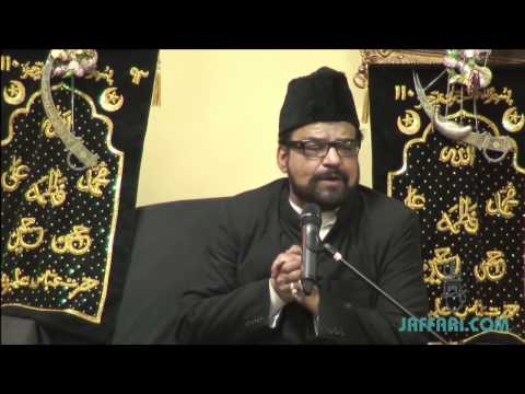 21st Safar 1435 Maulana Abid Bilgrami