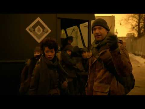 The Strain 4x02 The Blood Tax - Promo