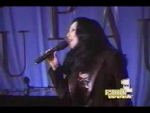 Cher - Cher- Paradise Is Here U.S Version Live RU-PAUL show
