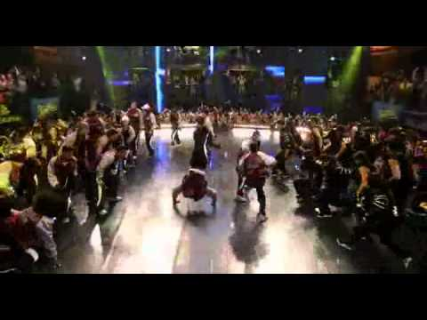 Step.up.3.final Dance Round video