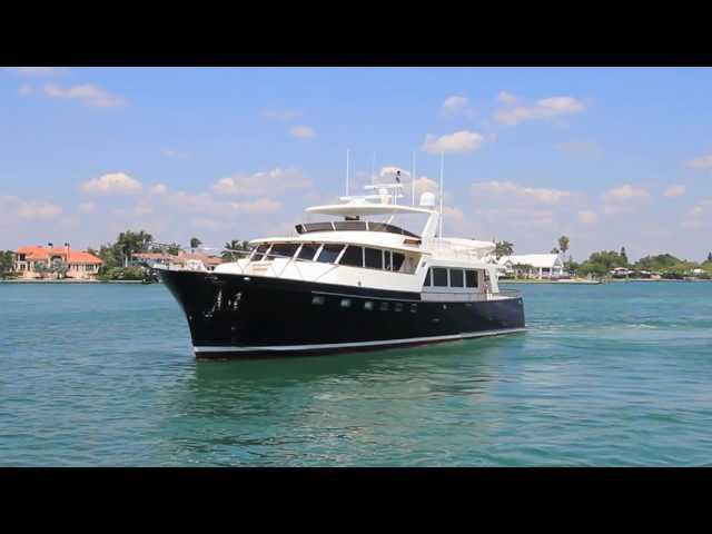 Featured Listing: 2004 72&#039; Marlow Explorer 72C