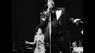 Watch Barry White Oh What A Night For Dancing video