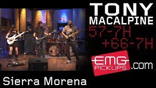 Sierra Morena - Live