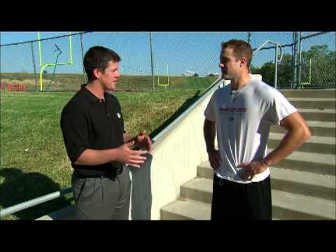 Ryan Succop Interview on