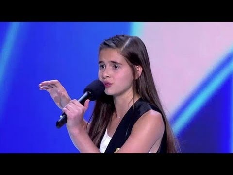 Top First Auditions X-Factor and American Got Talent Music Videos