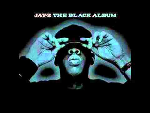 Jay-Z - Public Service Announcement / My Name Is Hov