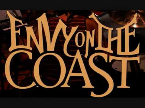 Envy On The Coast - Made Of Stone