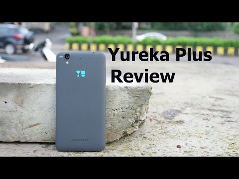 YU Yureka Plus Review Must Watch Before Wasting Rs.8999 | AllAboutTechnologies
