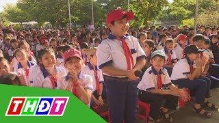 Tam Nông, Tháp Mười: Tuyên truyền An toàn giao thông cho học sinh trung học | THDT