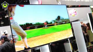 LG 3D Oled TV 55