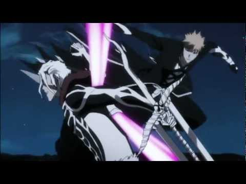 [bleach] - Brixton Ichigo Vs Ginjo [full Amv] video