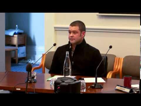 Dunedin City Council - Public Forum - July 24 2014