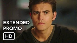"""The Vampire Diaries 8x15 Extended Promo """"We're Planning a June Wedding"""" (HD) Season 8 Episode 15"""