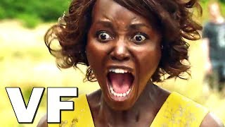 LITTLE MONSTERS Bande Annonce VF (2019) Lupita Nyong'o + Zombies