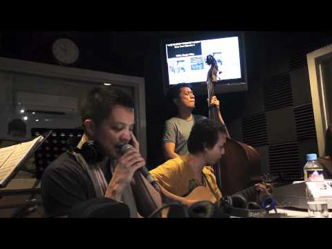 Magic 89.9 Boys Night Out: Bamboo sings Man in the Mirror