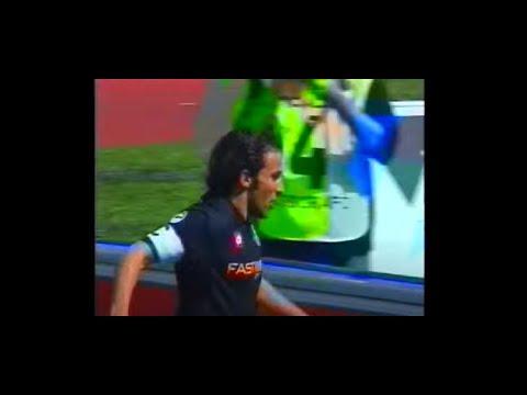 Udinese-Juventus 0-2   05/05/2002