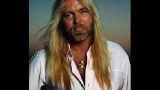 Watch Gregg Allman These Days video