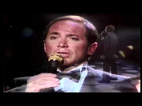 Paul Anka, one of the greatest songwriters in history who has written more than 900 songs including 'My Way,' 'Diana' and many other pop classics performed i...
