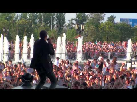 download lagu Arash In Moscow 30th July 2011 gratis