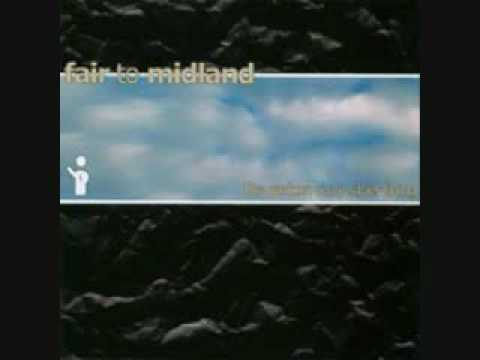 Fair To Midland - An Occurrence During the Restoration Process
