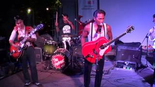 Download Lagu The Hydrant - Bali bandidos, My Music is Rock N Roll [live] Gratis STAFABAND