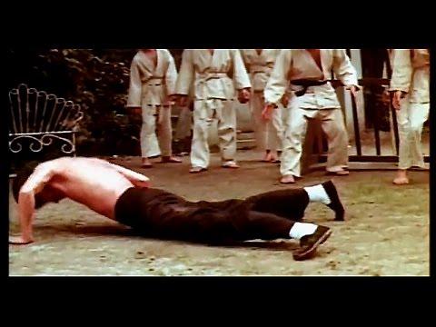 Bruce Lee el Super Heroe (The Dragon Lives)