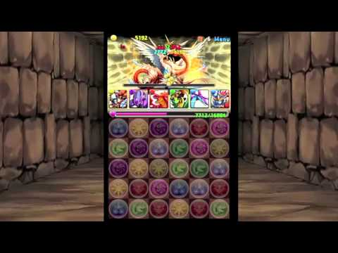 Puzzle & Dragons Official Trailer