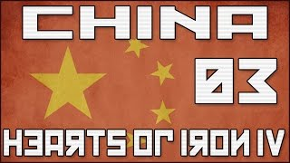 Volksrepublik China 03 - China kapituliert (Deutsch / Let's Play / Hearts of Iron IV)