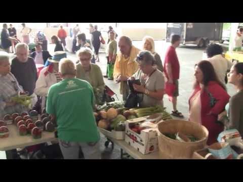 CSL Farmers Market 2013 ::: Marché public à Côte Saint-Luc