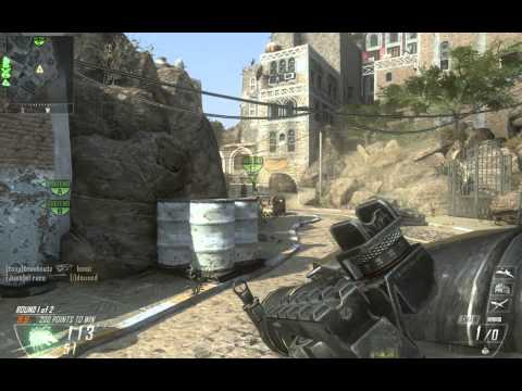 COD: Black Ops II - Steam [ PC HD ][5]
