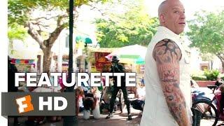 xXx: Return of Xander Cage Featurette - Vinsanity (2017) - Vin Diesel Movie
