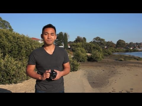 Sony DSC-HX200V Review