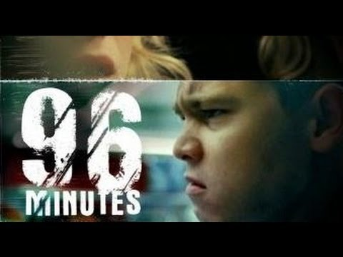Watch 96 Minutes (2011) Online Free Putlocker