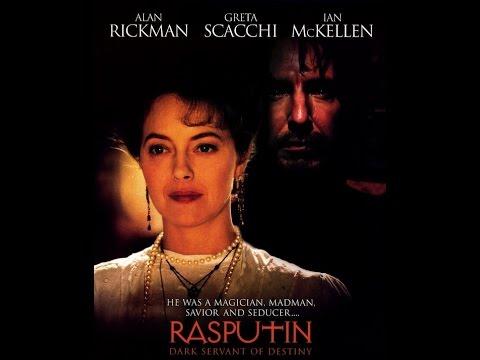 Rasputin. Dark Servant of Destiny 1996. Legendado PT.BR