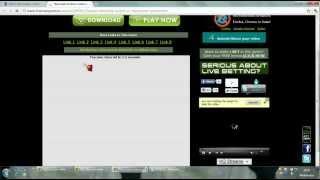 Watch live Premier League La Liga Bundesliga Football and more free!