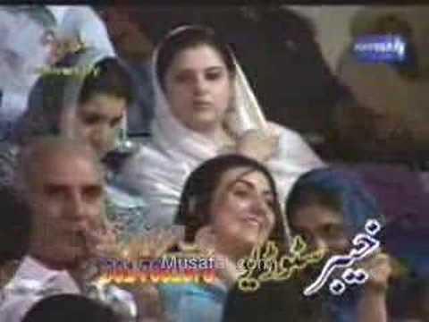 Kamal Masood...Attan