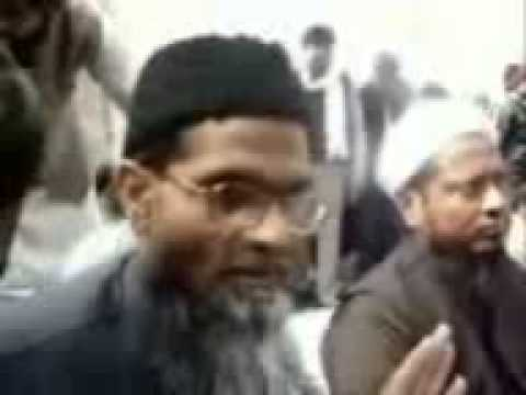 Collections Of Speech Of Maulana Aamir Rashadi Madni...(bayanat) Ki Jhalkiyan.. video