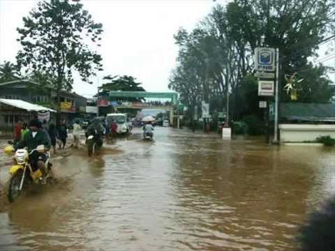 MINDANAO, GINGOOG CITY FLOOD