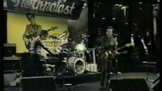 Elvis Costello & The Attractions - Rockpalast 6-15-78 (Part 4)